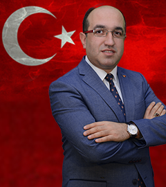 Sandıklı Belediye Başkanı Mustafa ÇÖL Resmi Sayfasıdır