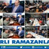 SANDIKLIDA RAMAZAN AYI HIZLA DEVAM EDİYOR
